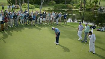 Workday TV Spot, 'Honesty' Featuring Davis Love III, Matt Kuchar - Thumbnail 5