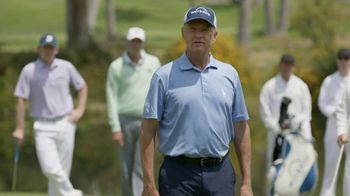 Workday TV Spot, 'Honesty' Featuring Davis Love III, Matt Kuchar