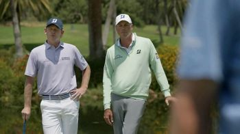 Workday TV Spot, 'Honesty' Featuring Davis Love III, Matt Kuchar - Thumbnail 3