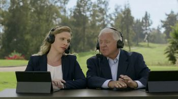 Workday TV Spot, 'Honesty' Featuring Davis Love III, Matt Kuchar - Thumbnail 4