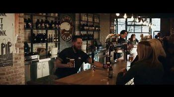 Goose IPA TV Spot, 'No Shortcuts' - Thumbnail 9