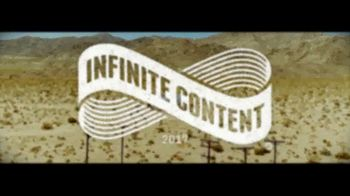 Arcade Fire Infinite Content 2017 TV Spot, 'Madison Square Garden' - Thumbnail 1