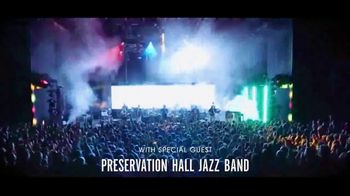 Arcade Fire Infinite Content 2017 TV Spot, 'Madison Square Garden' - Thumbnail 3