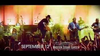 Arcade Fire Infinite Content 2017 TV Spot, 'Madison Square Garden'