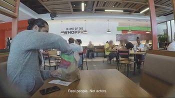 Burger King 2 for $6 Whopper Deal TV Spot, 'Surprise' - Thumbnail 1