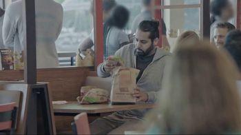 Burger King 2 for $6 Whopper Deal TV Spot, 'Surprise' - Thumbnail 3