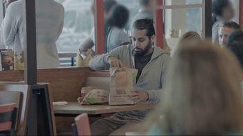 Burger King 2 for $6 Whopper Deal TV Spot, 'Surprise' - Thumbnail 4