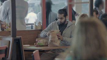 Burger King 2 for $6 Whopper Deal TV Spot, 'Surprise' - Thumbnail 5