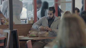 Burger King 2 for $6 Whopper Deal TV Spot, 'Surprise' - Thumbnail 6