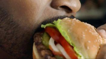 Burger King 2 for $6 Whopper Deal TV Spot, 'Surprise' - Thumbnail 8
