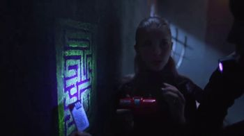 Spy Code Operation: Escape TV Spot, 'Time Is Ticking' - Thumbnail 4