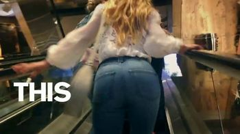 Express Jeans TV Spot, 'Fit for You' Song by Saint Motel - Thumbnail 2