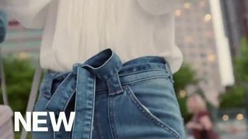 Express Jeans TV Spot, 'Fit for You' Song by Saint Motel - Thumbnail 3