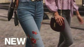 Express Jeans TV Spot, 'Fit for You' Song by Saint Motel - Thumbnail 4