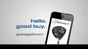 GlobalGolf.com TV Spot, 'Hello, Good Buy' - Thumbnail 8