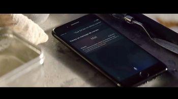 Apple iPhone 7 TV Spot, 'La Roca x Siri: tiempo' [Spanish] - Thumbnail 6