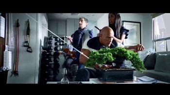 Apple iPhone 7 TV Spot, 'La Roca x Siri: tiempo' [Spanish] - 8 commercial airings