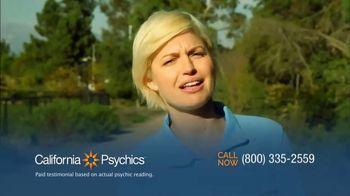 California Psychics TV Spot, 'Skeptics'