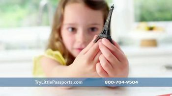 Little Passports TV Spot, 'Give Your Child the World' - Thumbnail 1