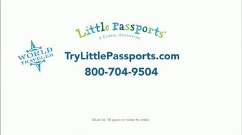 Little Passports TV Spot, 'Give Your Child the World' - Thumbnail 10