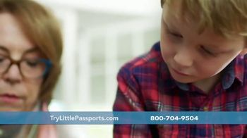 Little Passports TV Spot, 'Give Your Child the World' - Thumbnail 2