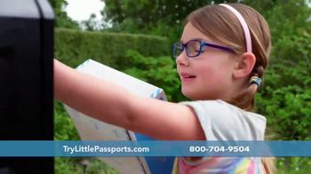 Little Passports TV Spot, 'Give Your Child the World' - Thumbnail 3