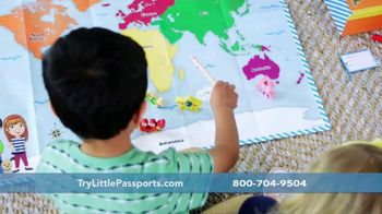 Little Passports TV Spot, 'Give Your Child the World' - Thumbnail 6