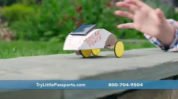 Little Passports TV Spot, 'Give Your Child the World' - Thumbnail 7