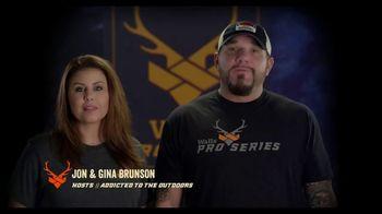 Walls Pro Series TV Spot, 'Exciting News' Featuring Gina & Jon Brunson - Thumbnail 2
