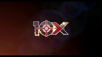 Walls Pro Series TV Spot, 'Exciting News' Featuring Gina & Jon Brunson - Thumbnail 3