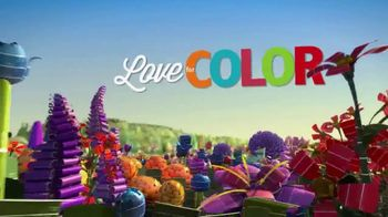 Love for Color Sale: August 2017 thumbnail