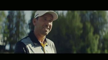 OMEGA TV Spot, '2017 Masters Tournament' Featuring Sergio Garcia