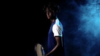 Babolat Pure Drive TV Spot, 'Fear Nothing' Feat. Fabio Fognini, Mikael Ymer - Thumbnail 2