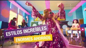 Macy's TV Spot, 'El mejor año' canción de Care Bears on Fire [Spanish]