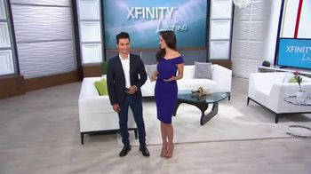 XFINITY Latino TV Spot, 'Grandes estrellas' [Spanish] - Thumbnail 1