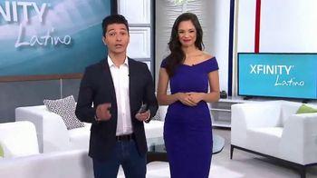 XFINITY Latino TV Spot, 'Grandes estrellas' [Spanish] - Thumbnail 4