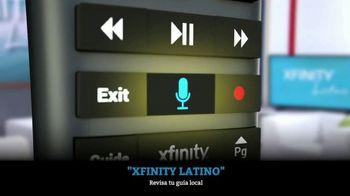 XFINITY Latino TV Spot, 'Grandes estrellas' [Spanish] - Thumbnail 5