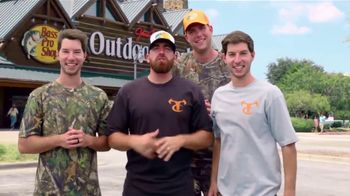 Bass Pro Shops Fall Hunting Classic TV Spot, 'America's Favorite Boats' - Thumbnail 5