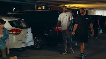 Foot Locker TV Spot, \'Make an Impression\' Featuring DeMarcus Cousins