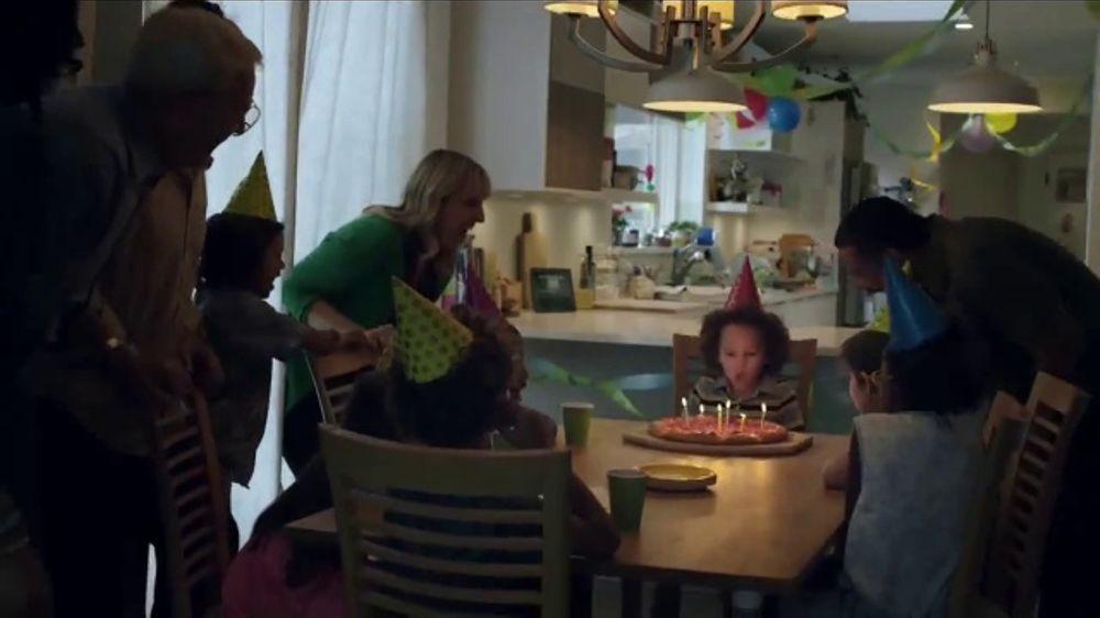 Amazon Echo Show TV Commercial, 'Piece of Cake'