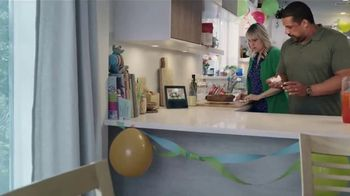 Amazon Echo Show TV Spot, 'Piece of Cake' - Thumbnail 8