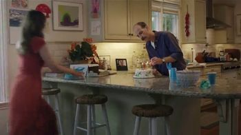 Amazon Echo Show TV Spot, 'Piece of Cake' - Thumbnail 9