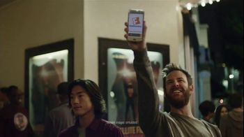 Mastercard MasterPass TV Spot, 'Movie Theater'