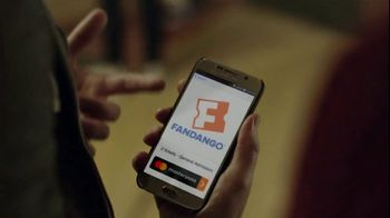 Mastercard MasterPass TV Spot, 'Movie Theater' - Thumbnail 4