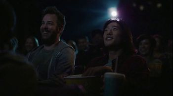 Mastercard MasterPass TV Spot, 'Movie Theater' - Thumbnail 8