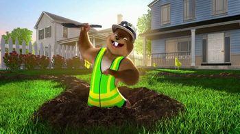 811 TV Spot, 'Gus the Gopher: Safe Digging' - Thumbnail 2