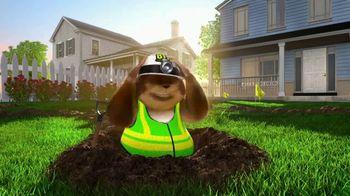 811 TV Spot, 'Gus the Gopher: Safe Digging' - Thumbnail 4