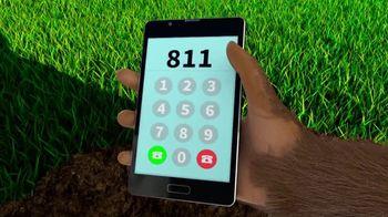 811 TV Spot, 'Gus the Gopher: Safe Digging' - Thumbnail 7