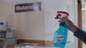 Windex TV Spot, 'The Story of Lucy: Just the Beginning' - Thumbnail 1