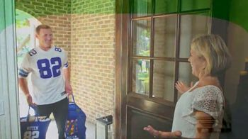 Albertsons Home Delivery TV Spot, 'Nice Catch' Featuring Jason Witten - Thumbnail 7